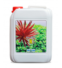 Aqua Rebell K 5000ml - nawóz potasowy (K)