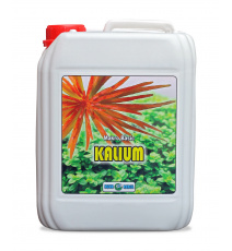 Aqua Rebell Kalium 5000ml - nawóz potasowy