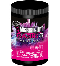 Microbe-Lift Basic 3 - Carbonate Kh 500g