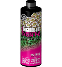Microbe-Lift Chelated Iron 118ml