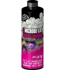 Microbe-Lift Iodide & Bromide 118ml